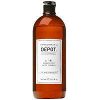 DEPOT 101 Normalizing Daily Shampoo 1000 ml