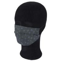 Solida Mund- und Nasenmaske 100% Polyester mit Bindeband, Dessin 13