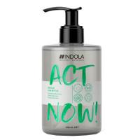 Indola Act Now! Repair Shampoo 300 ml