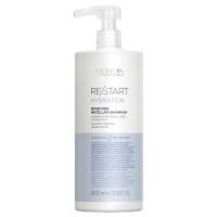 Revlon Re/Start Moisture Micellar Shampoo 1000 ml
