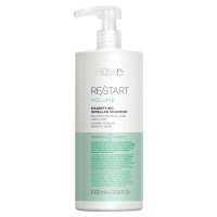 Revlon Re/Start Magnifying Micellar Shampoo 1000 ml