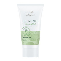 Wella Care³ Elements Renewing Mask 30 ml