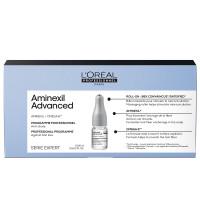 L'Oréal Professionnel Paris Série Expert Aminexil Advance 10 x 6 ml