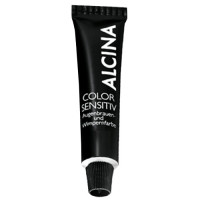 Alcina Color Sensitive Augenbrauen & Wimpernfarbe 5.0 Hellbraun 17 ml