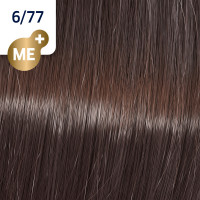 Wella Koleston Perfect Me+ Deep Browns 6/77 60 ml