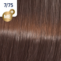 Wella Koleston Perfect Me+ Deep Browns 7/75 60 ml