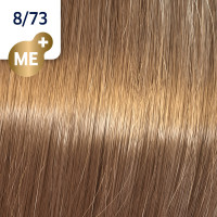 Wella Koleston Perfect Me+ Deep Browns 8/73 60 ml