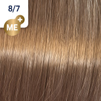 Wella Koleston Perfect Me+ Deep Browns 8/7 60 ml