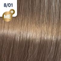 Wella Koleston Perfect Me+ Pure Naturals 8/01 60 ml