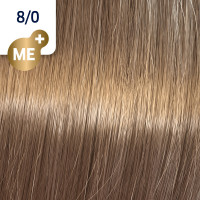 Wella Koleston Perfect Me+ Pure Naturals 8/0 60 ml