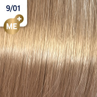 Wella Koleston Perfect Me+ Pure Naturals 9/01 60 ml