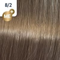 Wella Koleston Perfect Me+ Rich Naturals 8/2 60 ml