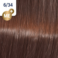Wella Koleston Perfect Me+ Vibrant Reds 6/34 60 ml