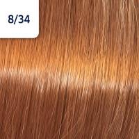 Wella Koleston Perfect Vibrant Reds 8/34 60 ml