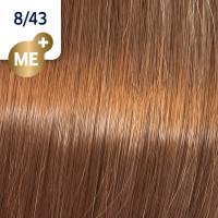 Wella Koleston Perfect Me+ Vibrant Reds 8/43 60 ml