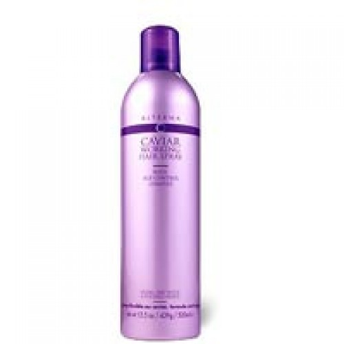 Alterna Caviar Anti-Aging Working Hairspray