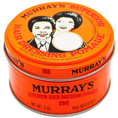 Murray´s Superior Hair Dressing Pomade 85 g