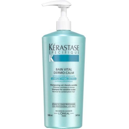 Kerastase Specifique Bain Vital Dermo-Calm 1000 ml
