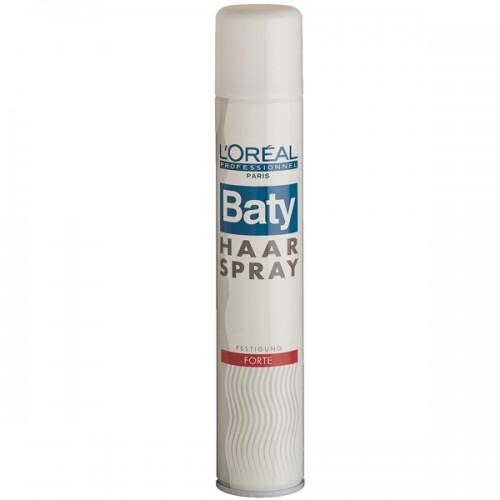 L'Oréal Baty Haarspray für kräftigen Halt