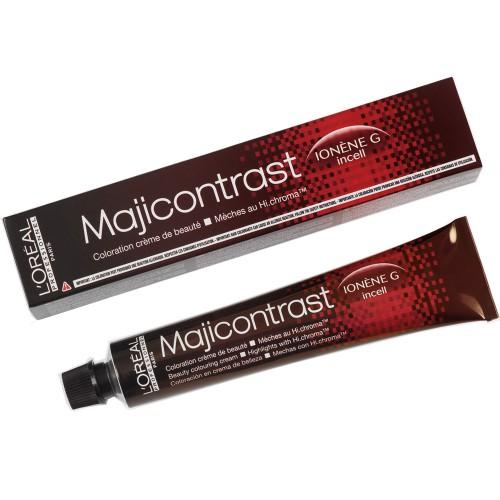 L'Oréal Maji.Contrast 04 Kupfer Pur