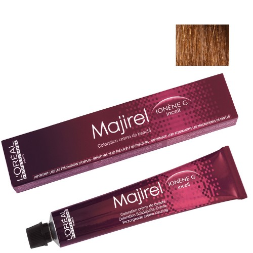 L'Oréal Professionnel majirel HT 7,35