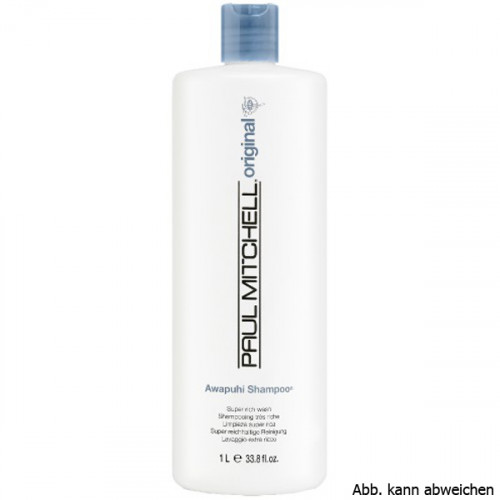 Paul Mitchell Original Awapuhi Shampoo 1000 ml