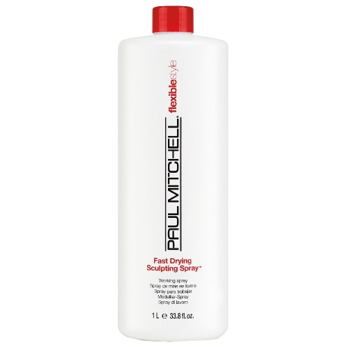 paul mitchell style fast drying sculpting spray 1000 ml. Black Bedroom Furniture Sets. Home Design Ideas
