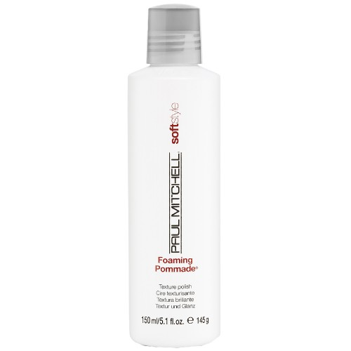 Paul Mitchell Style light hold Foaming Pommade 150 ml