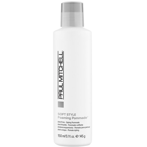 Paul Mitchell Soft Style Foaming Pommade light hold 150 ml