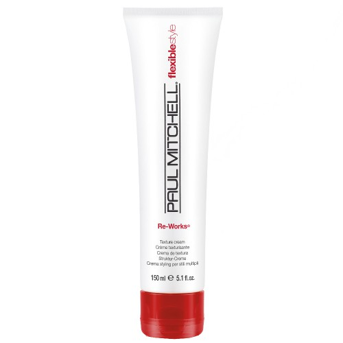 Paul Mitchell Style medium hold Re-Works 150 ml