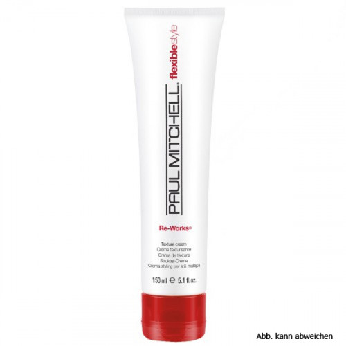 Paul Mitchell Flexible Style Re-Works 150 ml