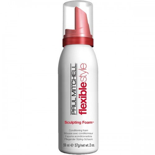 Paul Mitchell Style medium hold Sculpting Foam