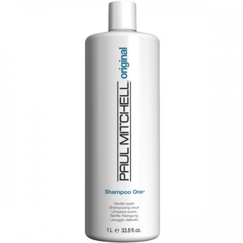 Paul Mitchell Classic Line Shampoo One