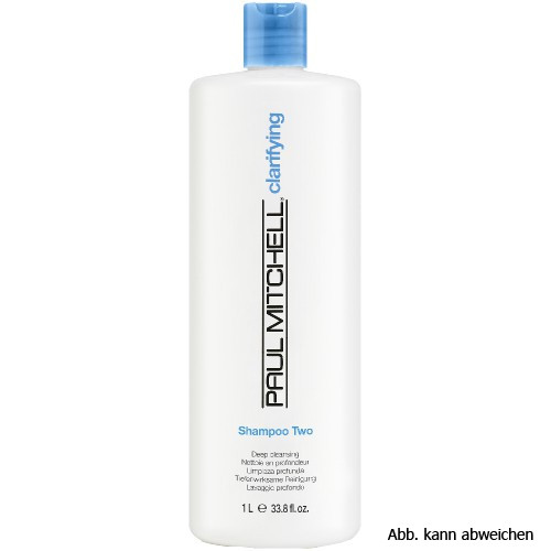 Paul Mitchell Clarifying Shampoo Two 1000 ml