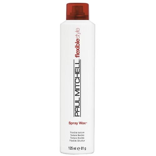 Paul Mitchell Style medium hold Spray Wax  125 ml