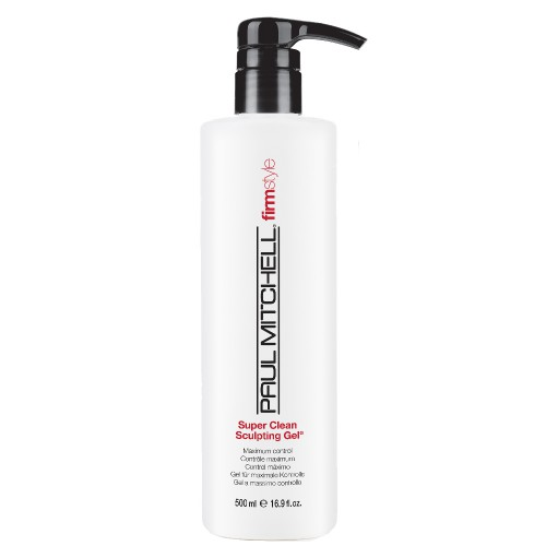 Paul Mitchell Style firm hold Super Clean Sculpting Gel