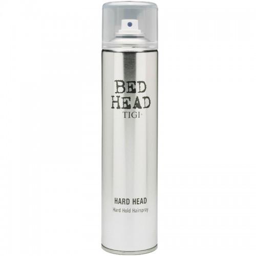 Tigi Bed Head Hard Head Hairspray 385 ml