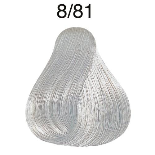 Wella Color fresh hellblond perl-asch 8/81 75 ml
