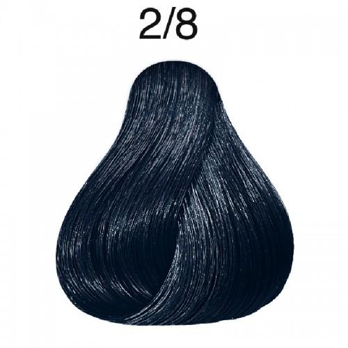 Wella Color Touch Rich Naturals 2/8 blau-schwarz