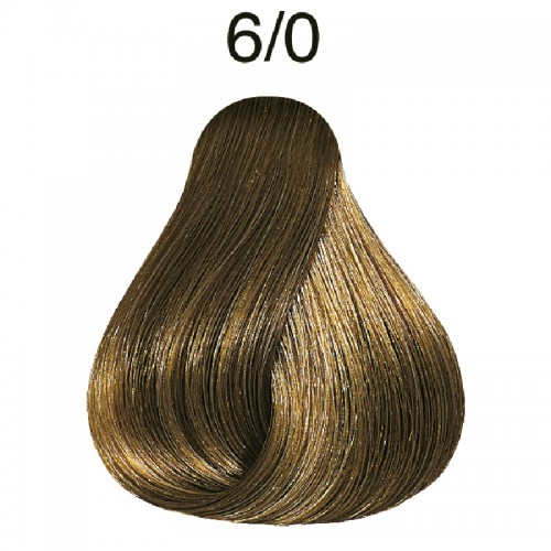 Wella Color Touch Pure Naturals Dunkelblond 6/0