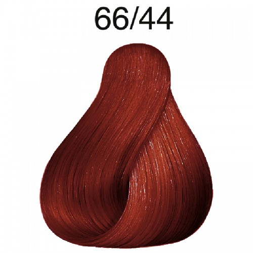 Wella Color Touch Vibrant Reds 66/44 rot-intensiv