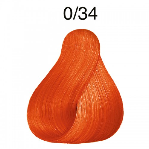 Wella Color Touch Special Mix 0/34 Koralle 60 ml