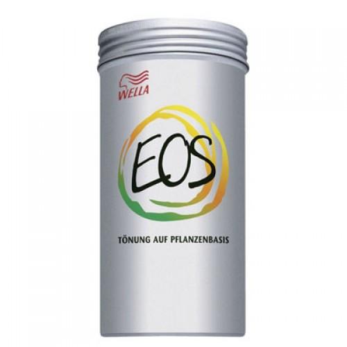 Wella EOS Pflanzentönung Muskatnuss II