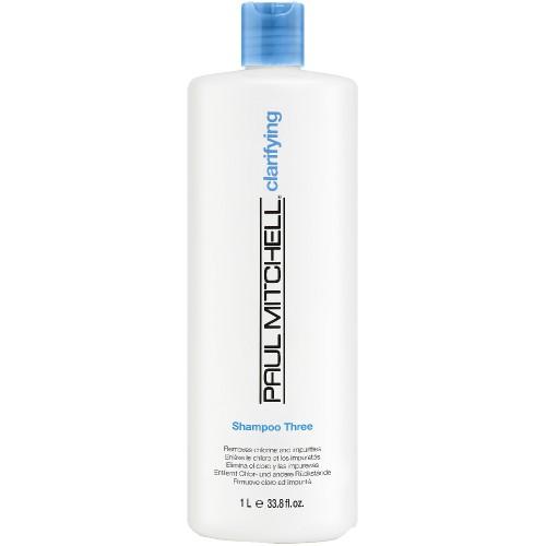 Paul Mitchell Classic Line Shampoo Three 1000 ml