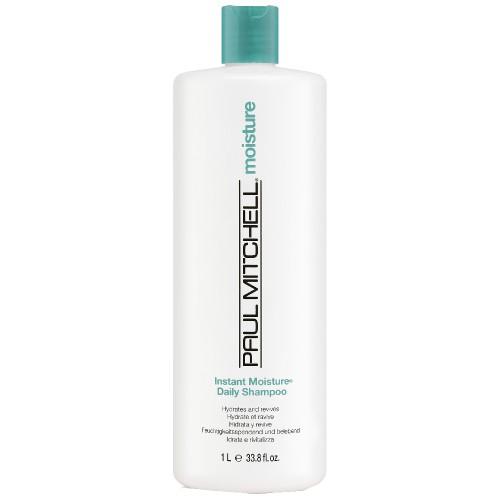 Paul Mitchell Instant Moisture Daily Shampoo