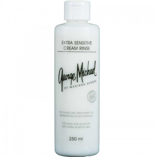 George Michael Extra Sensitive Cream Rinse 250ml