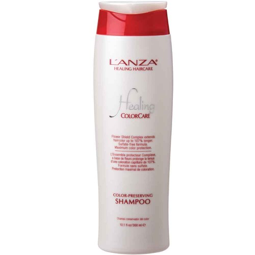 Lanza Healing Color Care Shampoo 300 ml