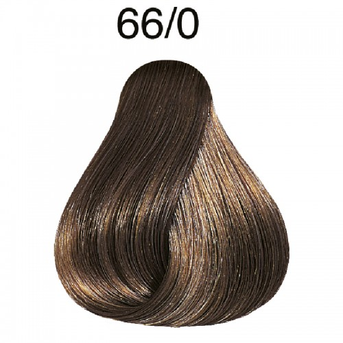 Wella Koleston 66/0 Dunkelblond  intensiv
