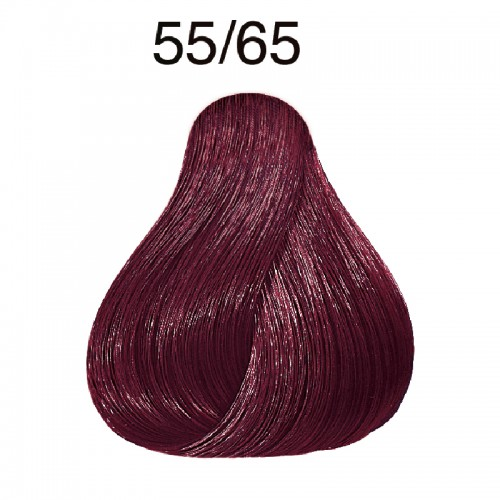 Wella koleston 55/65  intensiv violett