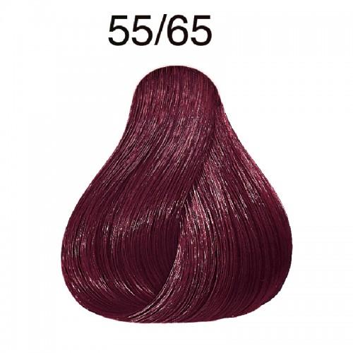 Wella koleston 55/65  intensiv violett